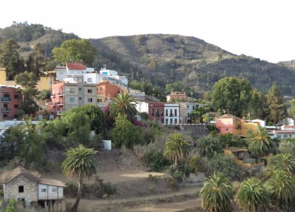 Santa Brígida