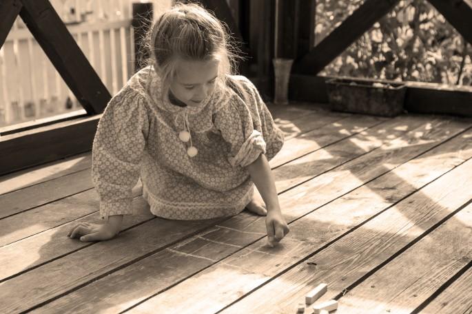 Natalia Ivanova _ La edad de la felicidad
