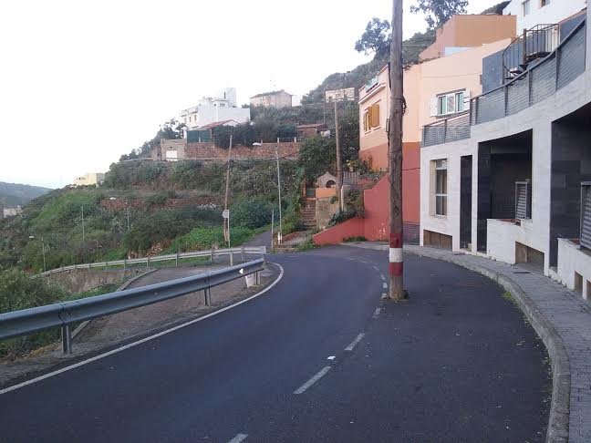 Carretera en Miraflor_ Magnus Welin